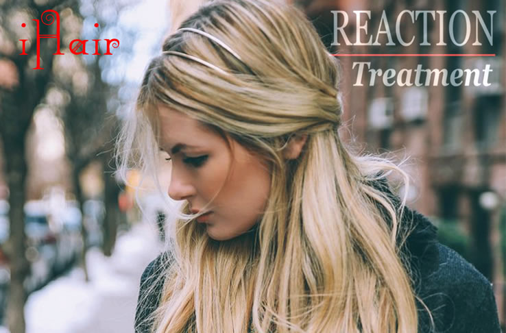 Reaction Treatment